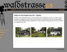Waldstraße68