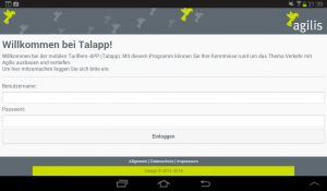 Tablet_login